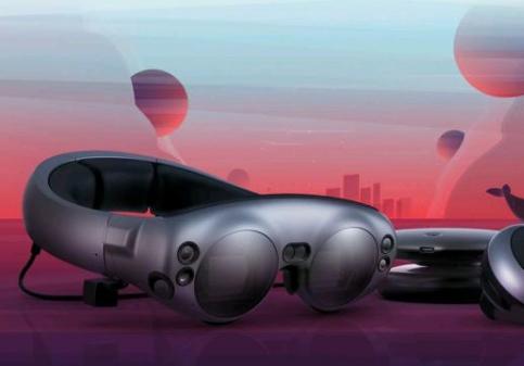 MR混合现实技术将改变着我们未来的生活