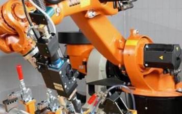 工业机器@人的感知系统是如何运用的