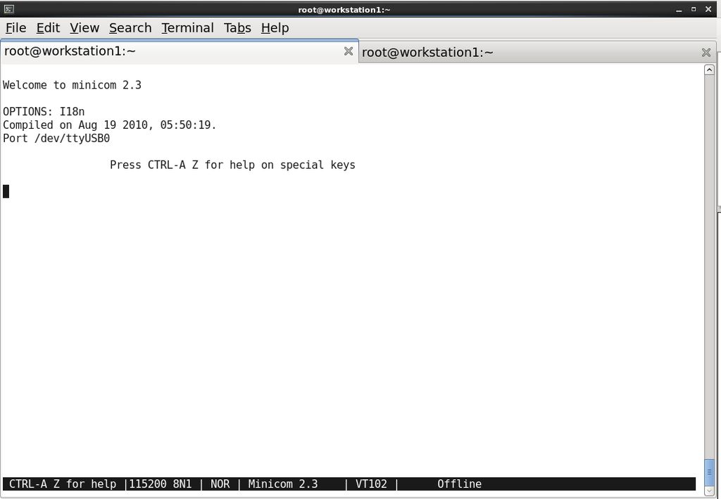 如何使用USB串行电缆将文件从计算机传输到树莓派