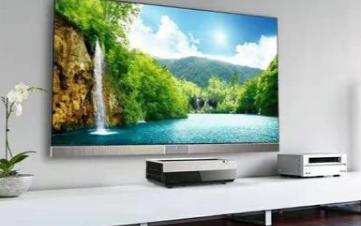 为什么激光电视将会取代掉液晶电视