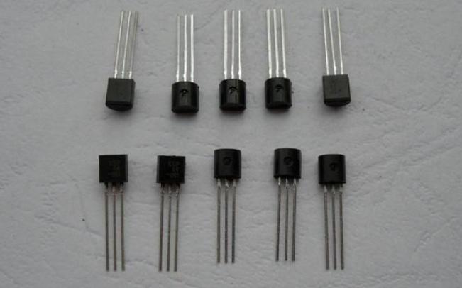 如何才能正确的进行晶体管的置换