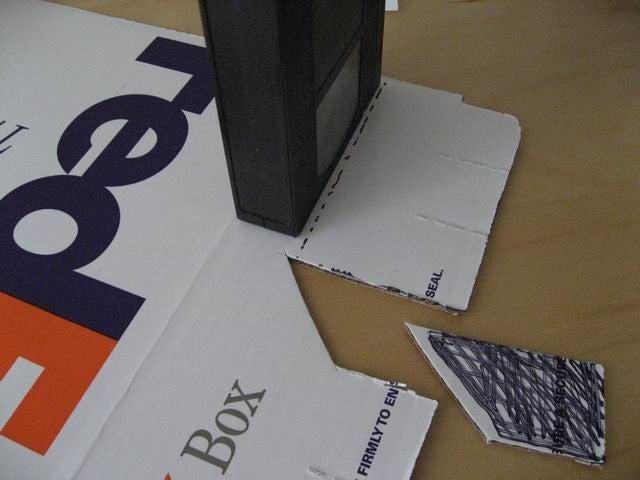 Pwr笔记本散热器DIY图解