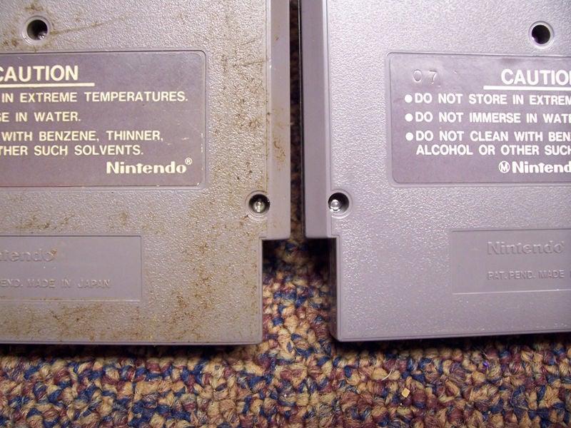 NES盒式外置硬盘的制作