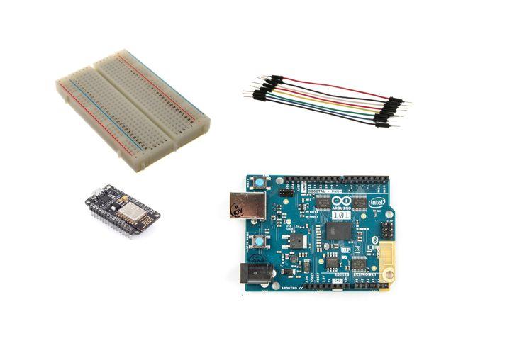 如何通过蓝牙将数据值从Arduino板发送到M2X Cloud