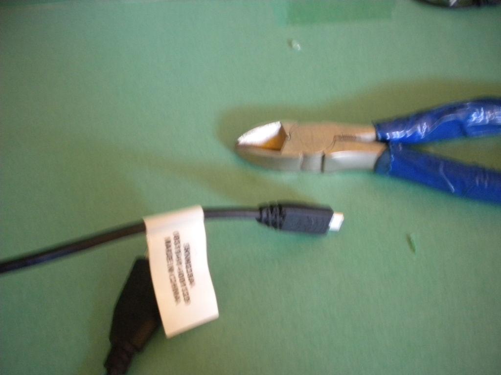 如何制作USB风扇