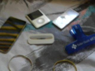 如何制作iPod便携式支架