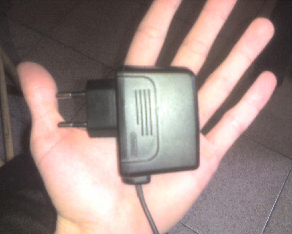 适用于NintendoDS的USB适配器的制作