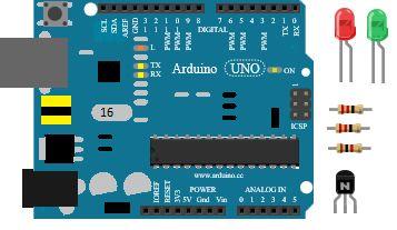 如何制作arduino晶体管测试仪