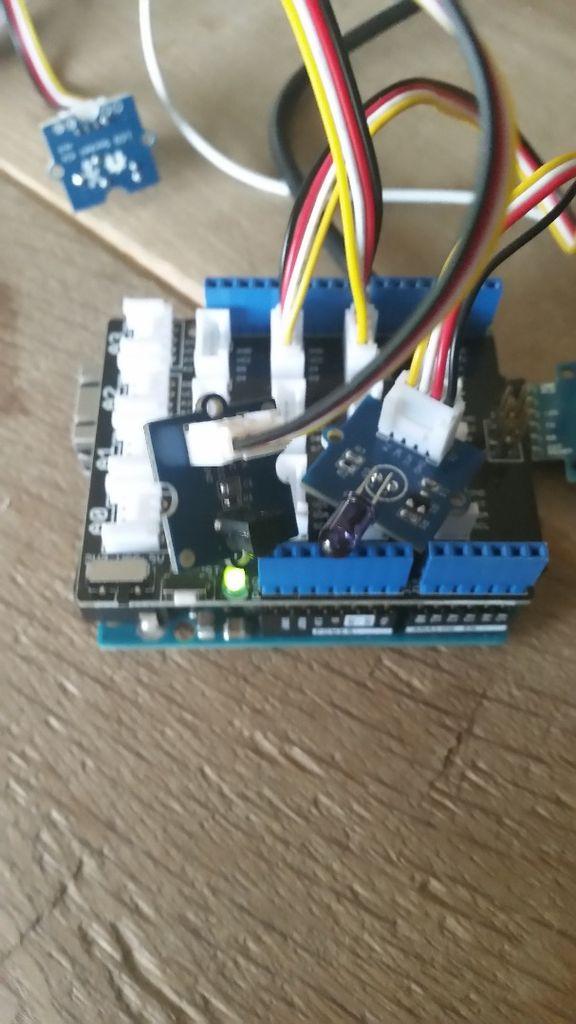Arduino紅外線中繼器的制作
