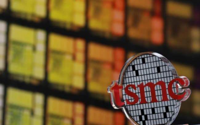 臺積電市值單日激增2074億臺幣 臺積電反訴芯片代工格羅方德侵權25項專利