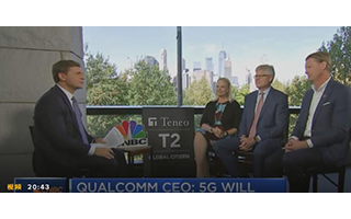 美國三大CEO憂慮:中國5G部署將領先美國