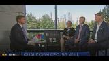 美国三大CEO忧虑:中国5G部署将领先美国