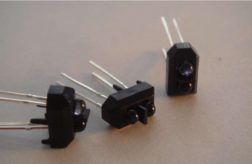 漫反射光電開關的原理與特點