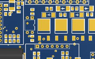 光源控制器用于为机器视觉相机提供稳定的光源控制