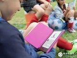 亚马逊推出全新Kindle阅读器 主打儿童阅读