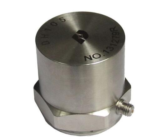 压电式加速度传感器的应用及选择