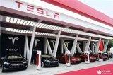 電動汽車企業的充電樁建設