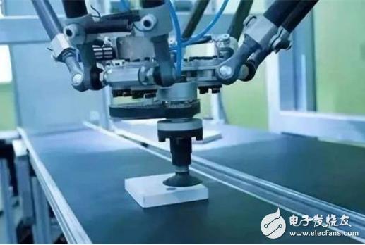工业机器人如何才能做到智能生产