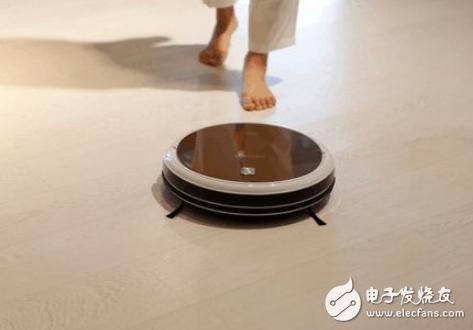 扫地机器人增长明显放缓 行业亟需进行技术升级