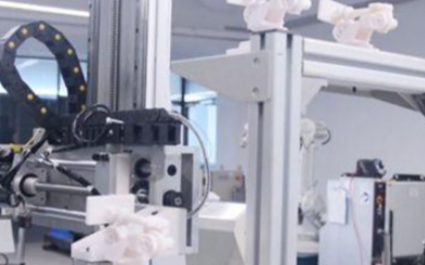 中国工业机器人产业的黄金时代已经来临