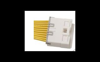 Molex推出新型MicroTPA连接器系统