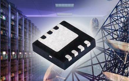 60 V第四代n沟道功率MOSFET:业内适用于标准栅极驱动电路的器件