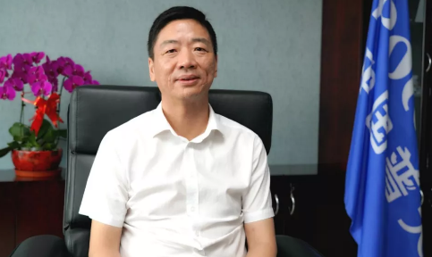 中國普天正在積極推進5G時代的發展