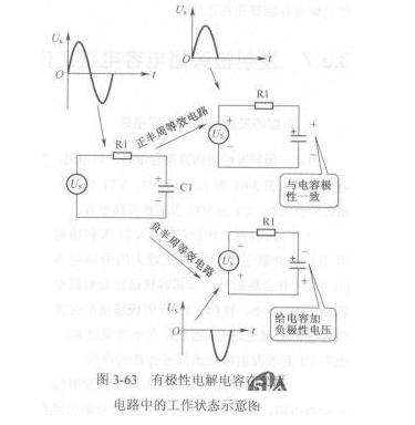 扬声器电容分频电路工作原理分析