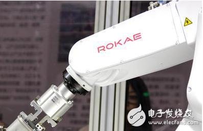 控制器是工业机器人的核心控制系统