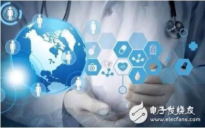 智慧医疗的未来建设将得益于5G的发展