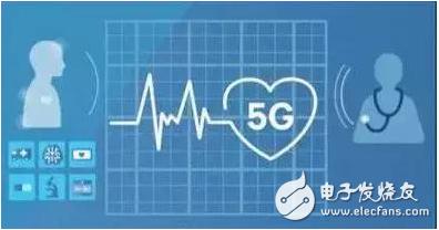 5G智慧医疗产业备受关注未来将大有可为