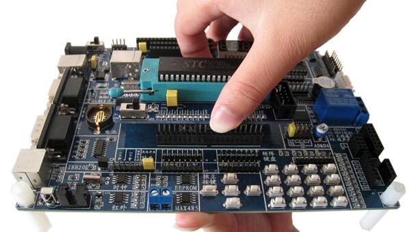 一文知道MCU上电复位启动过程