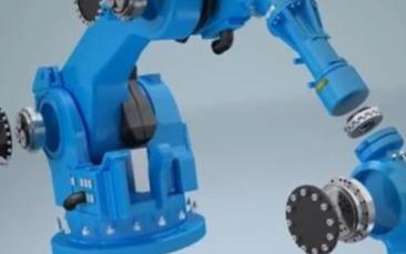 手机与工业机器人有什么紧密的联系吗