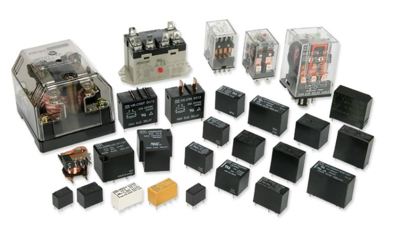 继电器的工作原理和参数与测试等继电器的基础知识详...