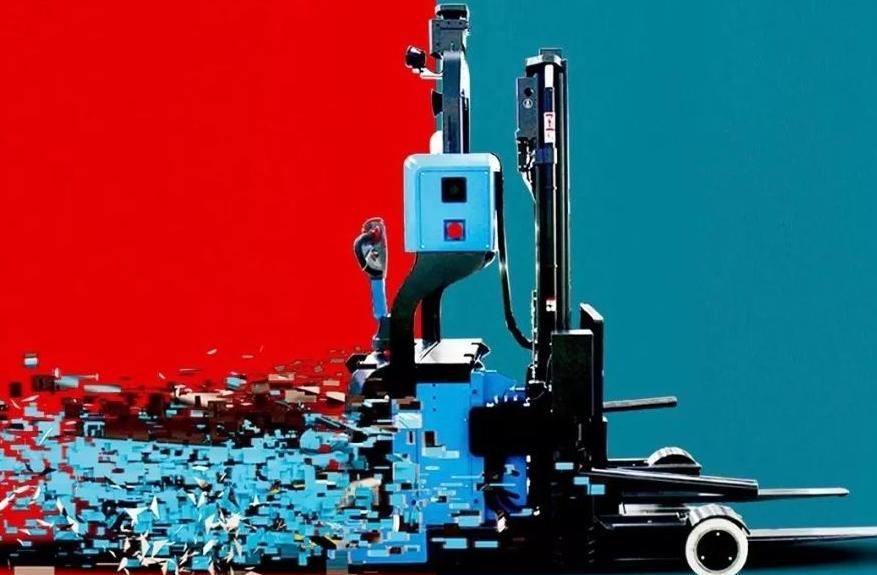 AGV机器人到底给工厂带来了什么