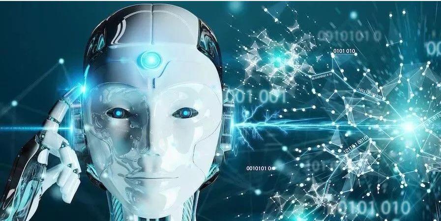 机器人4.0时代是怎样的