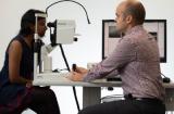 人工智能可进行更准确的视力测试