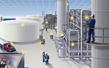 工业控制系统中多线程技术的PLC与PC的通讯方式