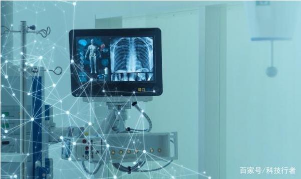医疗保健借助人工智能和机器学习算法,该行业迎来了...