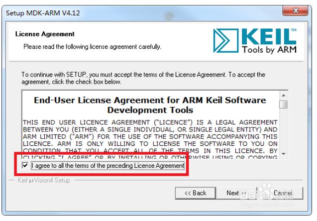 Keil uVision4使用详解教程免费下载
