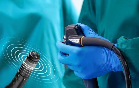 开立医疗自主研发出了超声内窥镜并完成了临床实验