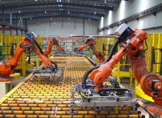 工业机器人技术的突破需要从哪些方面来进行