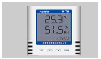 温湿度传感器在各个领域中的应用介绍
