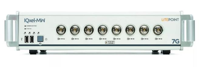 LitePoint推出業界首個在6 GHz頻段內適用于Wi-Fi 6的測試系統