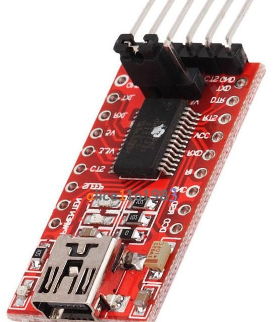 如何控制WS2801 RGB LED灯条