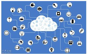 物联网对于网络转型有什么帮助