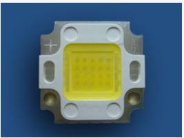 大功率發光二極管熒光粉固化工藝解析