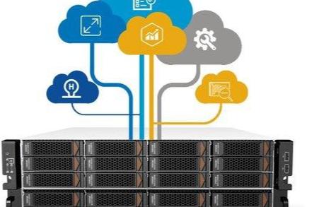 五舟軟硬件一體化存儲解決方案保障數據存儲安全