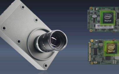嵌入式视觉技术的市场潜力巨大还有待开发