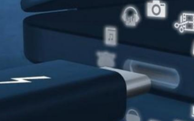 英特尔将向Linux内核提交USB4接口支持